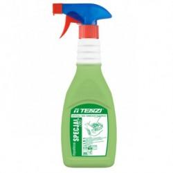 Super Green Specjal GT